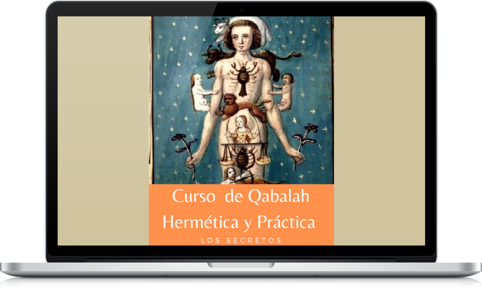Curso de Qabalah Hermética y Práctica